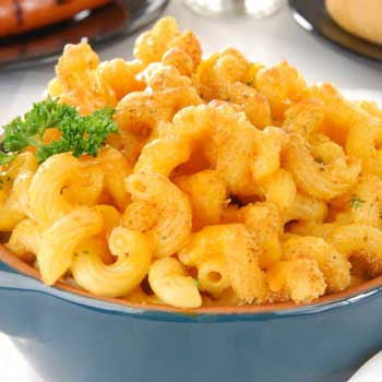 Best Mac and Cheese