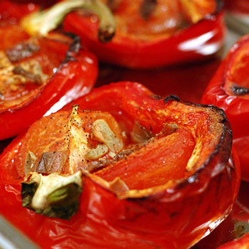 Best Roasted Peppers