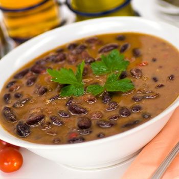 Homemade Red Beans